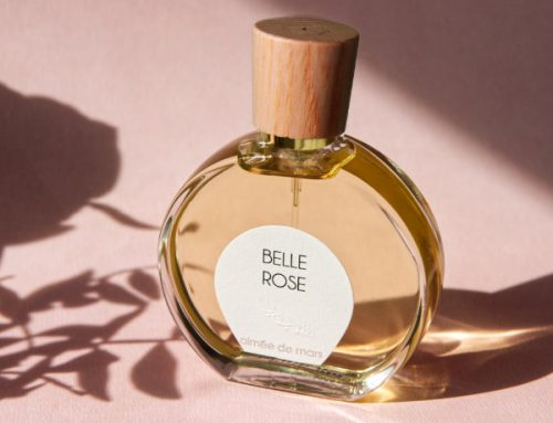 Se parfumer au naturel grâce aux Aromaparfums !