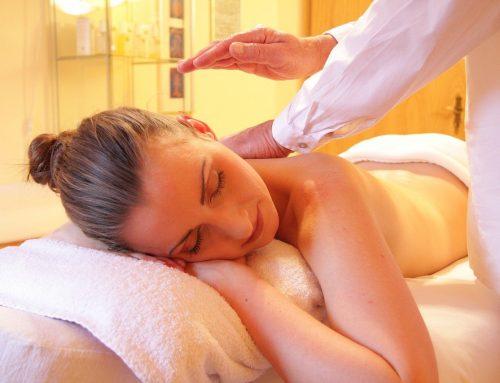 Huile de massage : lesquelles choisir ?