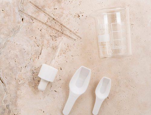 Comment doser les ingrédients des cosmétiques maison ?
