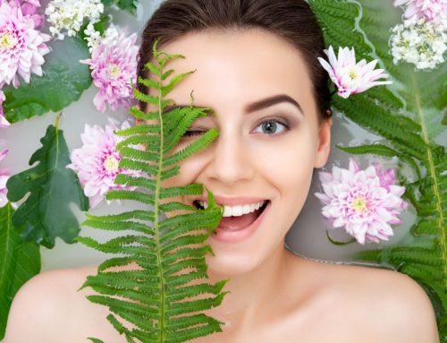 Comment prendre soin de sa peau au Printemps ?