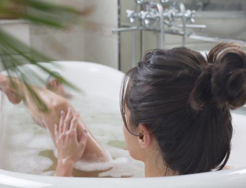 Comment utiliser les Huiles essentielles dans le bain ?