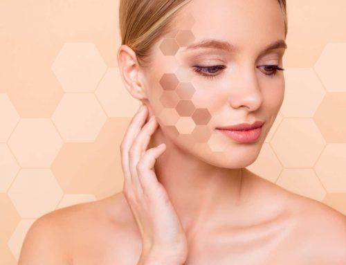 Quel est le rôle du collagène au niveau de la peau ?
