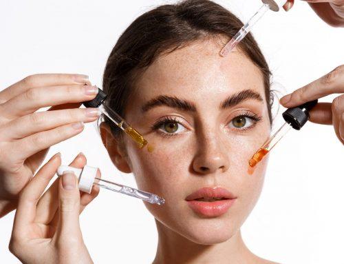 Quels actifs cosmétiques choisir ?