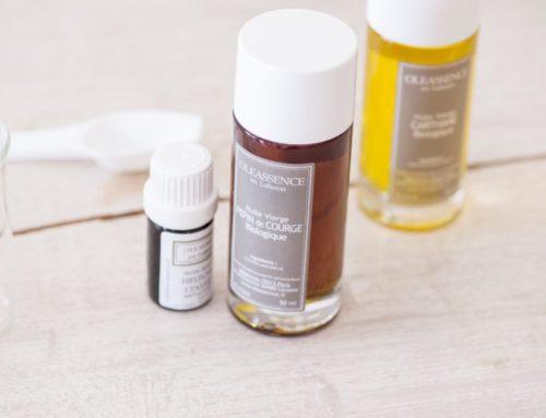 L'huile de Pépins de Courge : l'alliée des peaux matures & des cheveux !