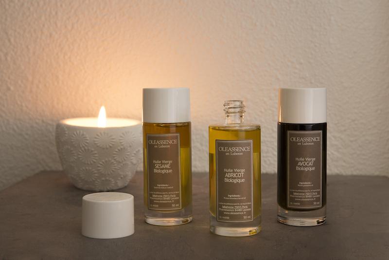 huile vegetale anti uv peau