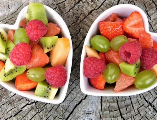 6 aliments à mettre dans son assiette pour avoir une belle peau