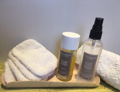 Suivez la méthode GNAC pour trouver l'huile végétale démaquillante Bio qui convient à votre peau !