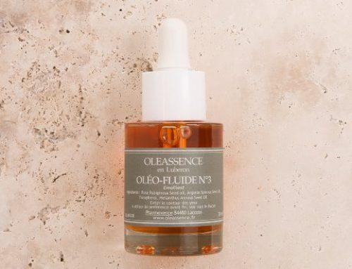 Comment effacer une marque sur la peau : l'Oléo-Fluide N°3 et 6 Conseils