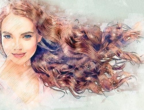 5 gestes à adopter immédiatement pour avoir de beaux cheveux au naturel !
