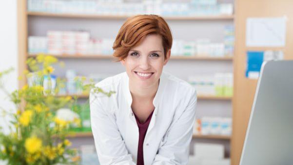 Blog Pharmacienne