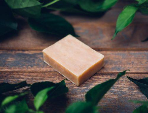 Pourquoi un savon saponifié à froid, surgras et Bio est un bienfait pour la peau ?