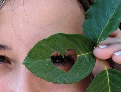 3 routines « beauté naturelle » pour le soin des yeux :